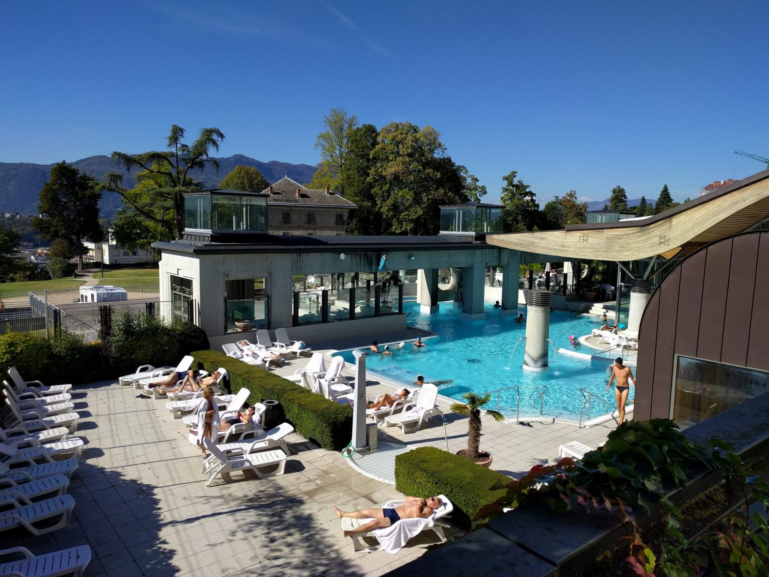 spa-thermal valvital - thermes chevalley - aix73